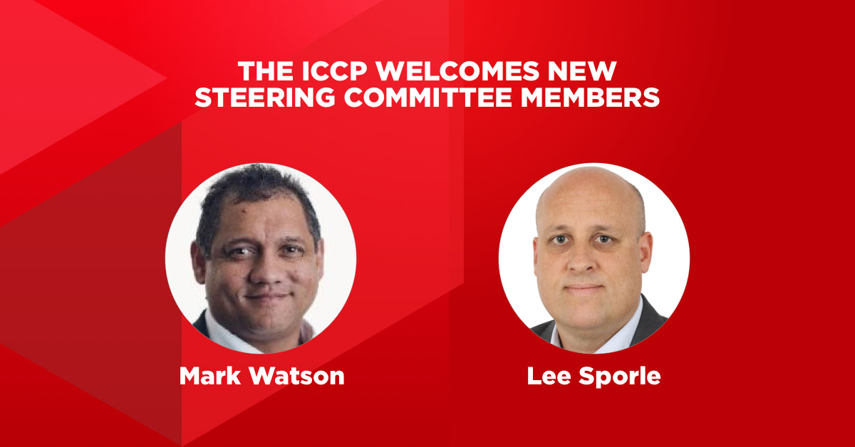 Steering Committee Election Results